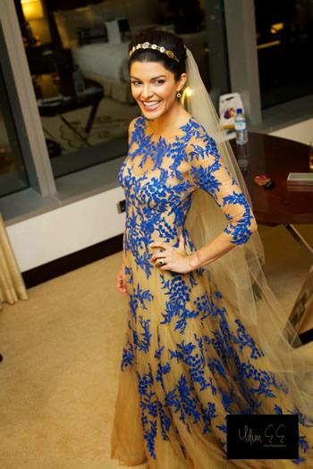 Abba Atiku Abubakar weds Mariana Silva Dubai Loveweddingsng21