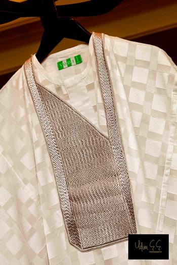 Abba Atiku Abubakar weds Mariana Silva Dubai Loveweddingsng9