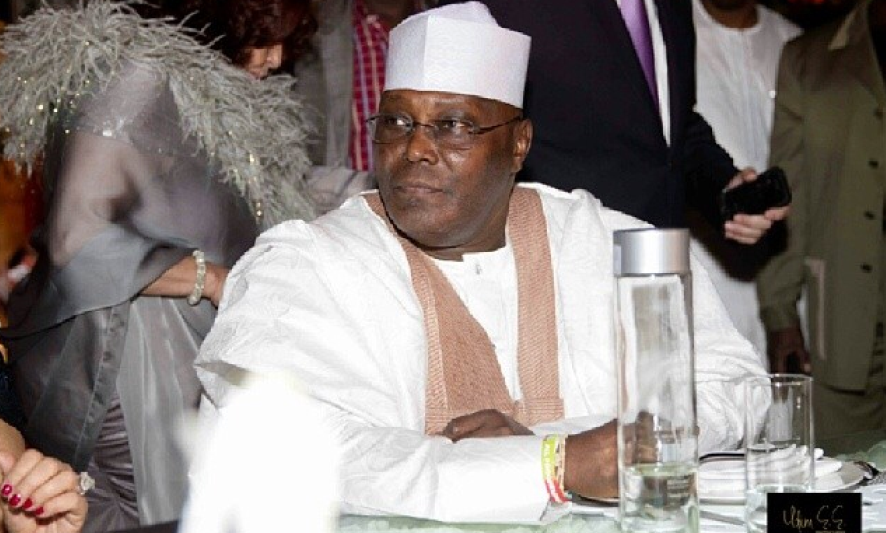 Parenthood in the age of democracy – Atiku Abubakar