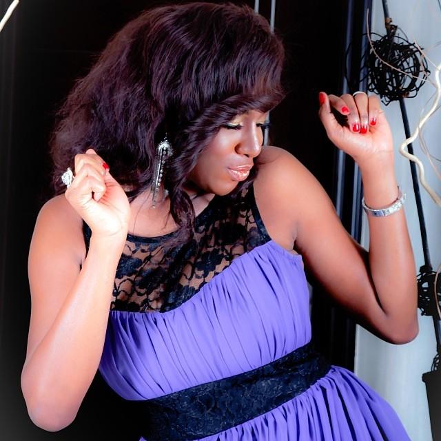 Chika Ike Nollywood Loveweddingsng