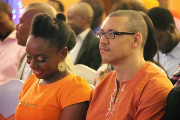 Miss/Mrs Title: Sun News Online admits error; apologises to Chimamanda Ngozi Adichie