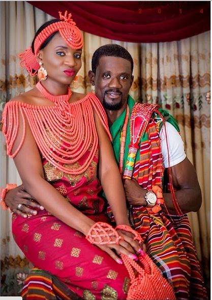 Ese Walter Benny Ark Traditional Wedding Loveweddingsng