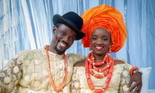 Ese Walter weds Benny Ark: Pictures from the Traditional Wedding Ceremony