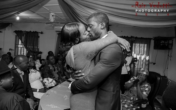 Ese Walter weds Benny Ark Loveweddingsng7