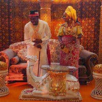 Faith Elisabeth Sakwe weds Godswill Edward Osim Loveweddingsng