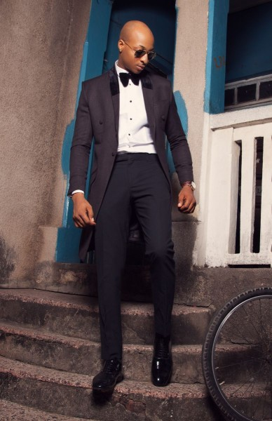 Jason Porshe Collection Spring Summer 2014 Loveweddingsng2