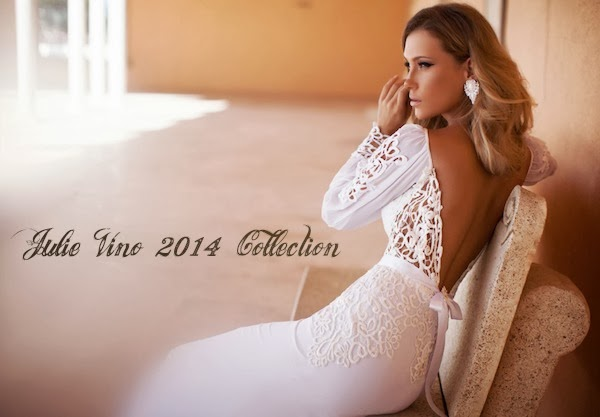 Julie Vino – 2014 Collection