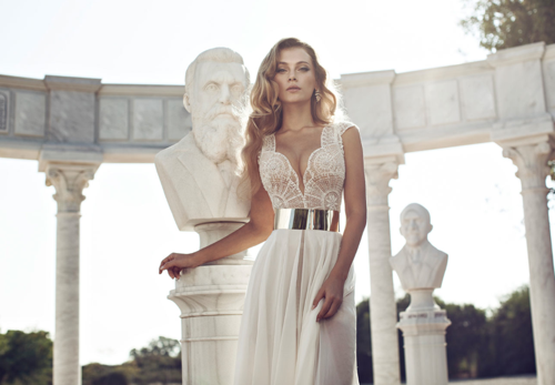 Julie Vino 2014 Collection Loveweddingsng2