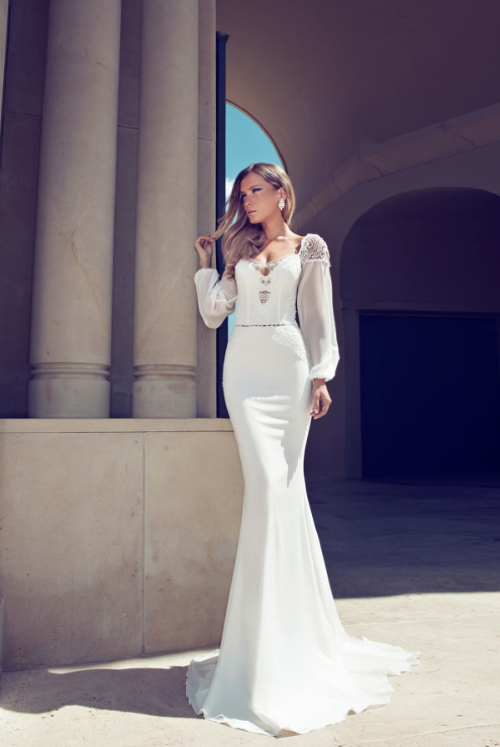 Julie Vino 2014 Collection Loveweddingsng21