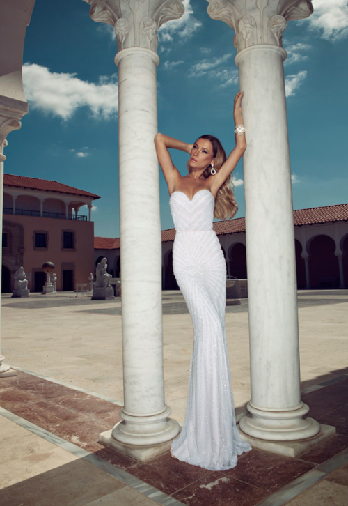 Julie Vino 2014 Collection Loveweddingsng30