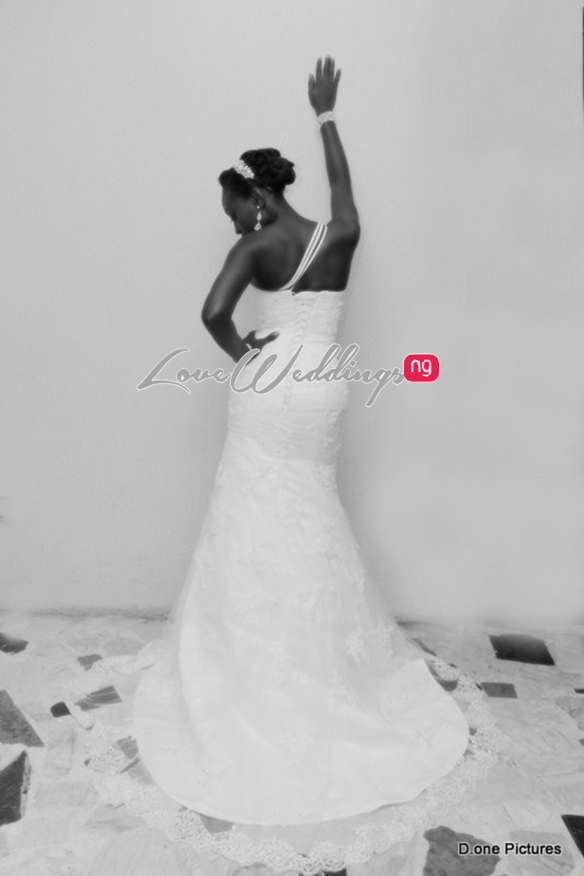 Loveweddingsng Babatomiwa and Joy