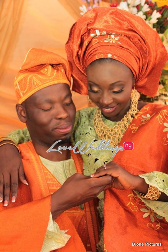 Loveweddingsng Babatomiwa and Joy2