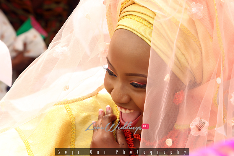 Loveweddingsng Traditional Wedding Temi and Ayo9