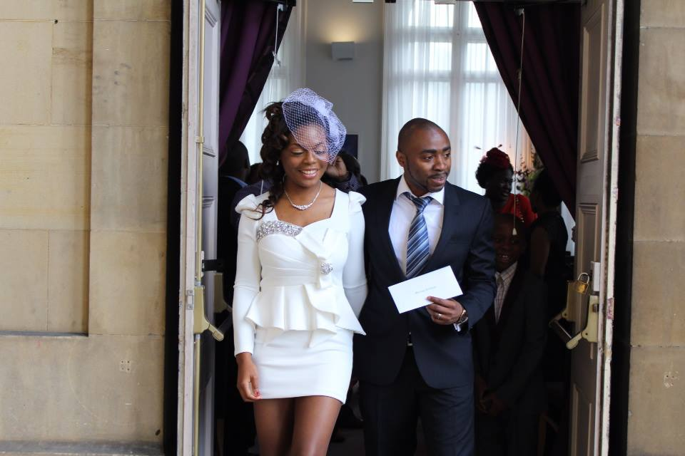 Loveweddingsng - Uche and Chidi