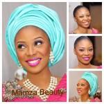 Mamza Beauty