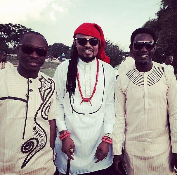 Moses Inwang and Emem Udonquak Nigerian Traditional Weddings Loveweddingsng3