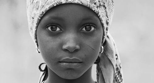 Nigerian child bride