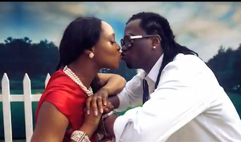 Paul Okoye weds Anita Isama Loveweddingsng3
