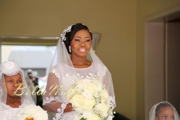 President Jonathan Daughter Faith Sakwe weds Godswill Edward Loveweddingsng5