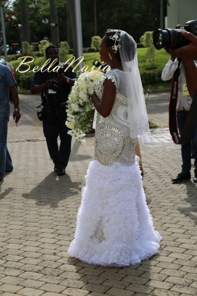 President Jonathan Daughter Faith Sakwe weds Godswill Edward Loveweddingsng6