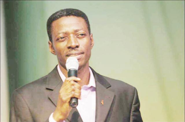 """Yes, A woman can also propose to a man"" – Pastor Sam Adeyemi"