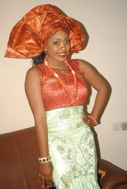 Tchidi Chikere weds Nuella Njubigbo Loveweddingsng1
