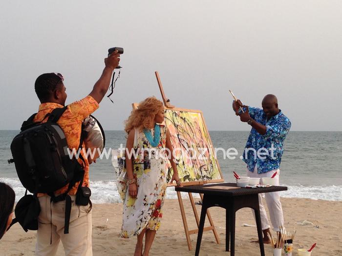 Toke Makinwa Maje Ayida TW Magazine Loveweddingsng3