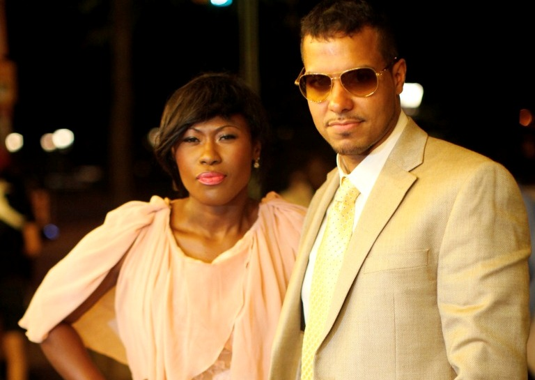 Uche Jombo is Pregnant