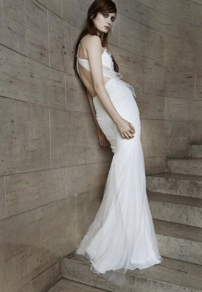 Vera Wang Spring 2015 Loveweddingsng10