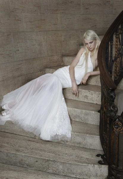 Vera Wang Spring 2015 Loveweddingsng11
