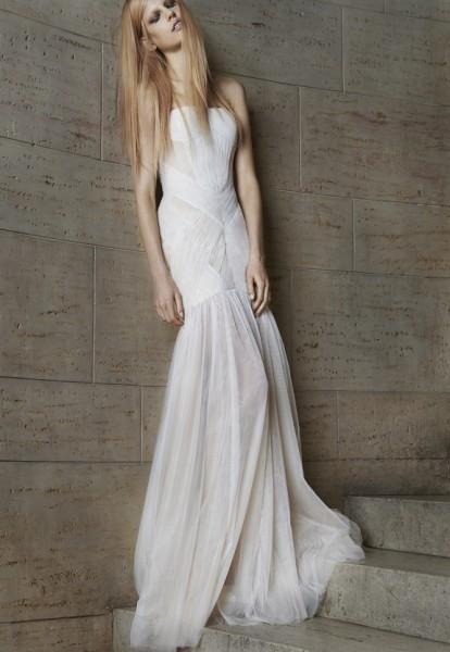 Vera Wang Spring 2015 Loveweddingsng13