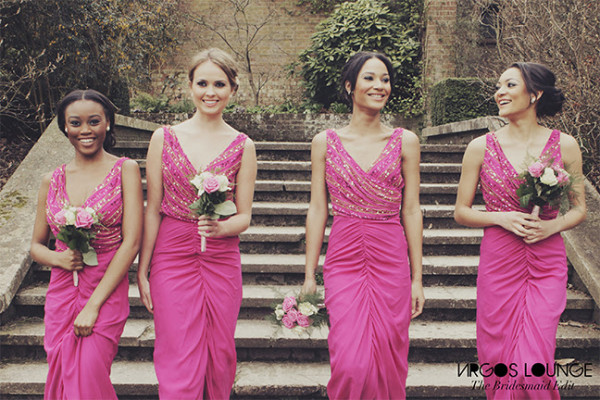 Virgos Lounge – The Bridesmaids Edit Loveweddingsng