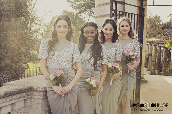 Virgos Lounge – The Bridesmaids Edit Loveweddingsng1