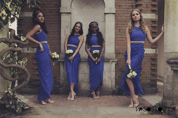 Virgos Lounge – The Bridesmaids Edit Loveweddingsng12