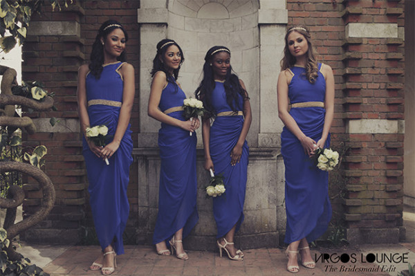 Virgos Lounge – The Bridesmaids Edit Loveweddingsng13