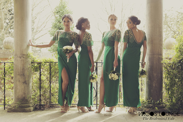 Virgos Lounge – The Bridesmaids Edit Loveweddingsng16