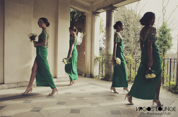 Virgos Lounge – The Bridesmaids Edit Loveweddingsng17