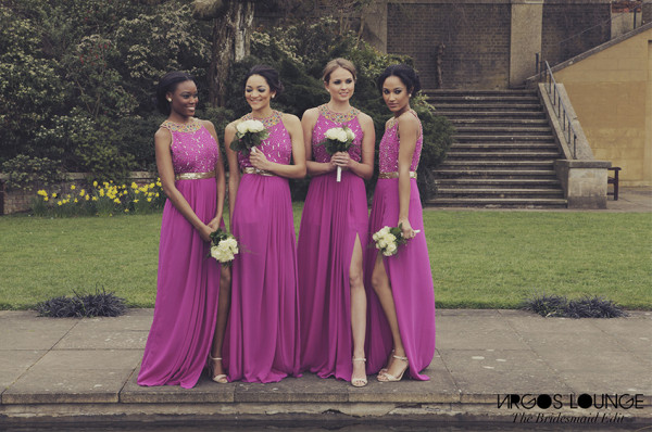 Virgos Lounge – The Bridesmaids Edit Loveweddingsng3