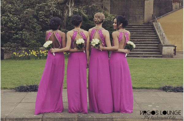 Virgos Lounge – The Bridesmaids Edit Loveweddingsng4