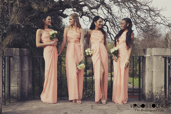 Virgos Lounge – The Bridesmaids Edit Loveweddingsng8