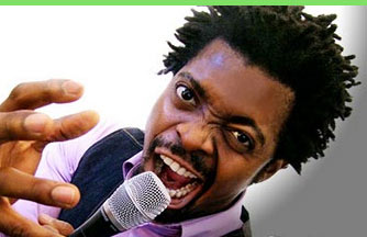 New Video: Basketmouth's girlfriend exposed