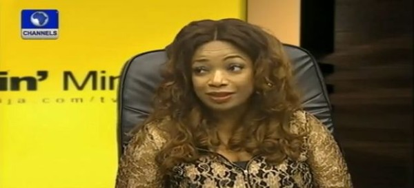 'My Relationship with Dede Mabiaku Didn't Halt My Career' – Bimbo Akintola