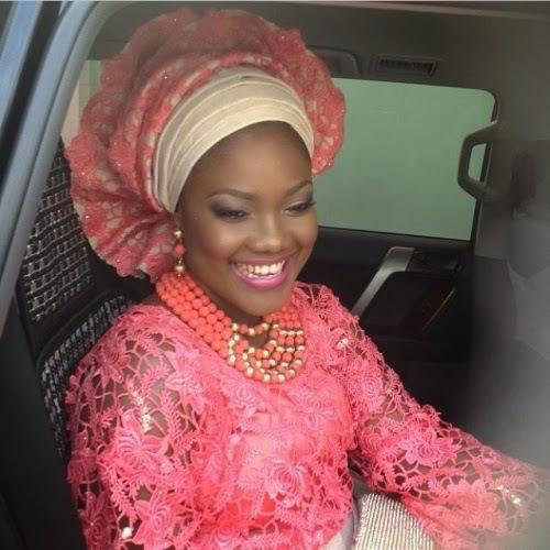 Eniola and Oghenekome Mofe-Damijo Loveweddingsng2