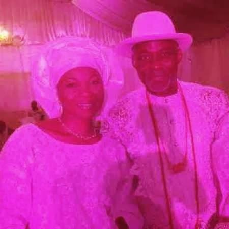 Eniola and Oghenekome Mofe-Damijo Loveweddingsng3