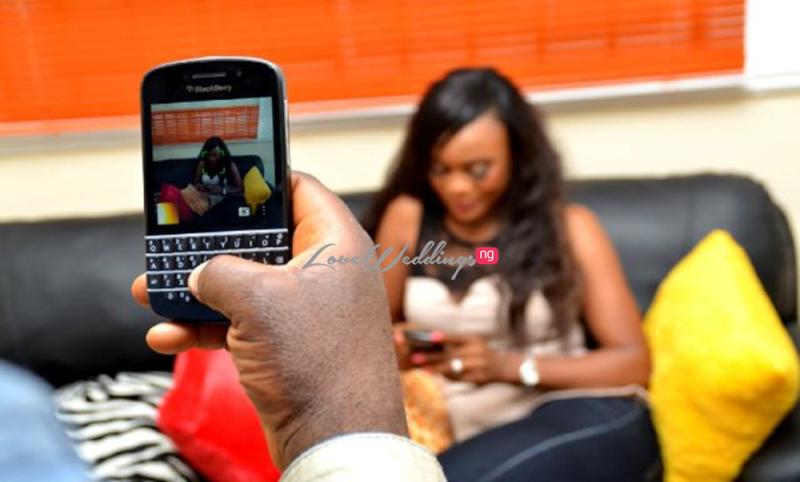 Loveweddingsng: Koba & Obinna