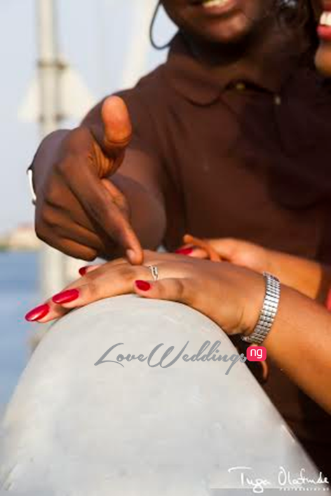 Loveweddingsng: Tammy & Ochuke