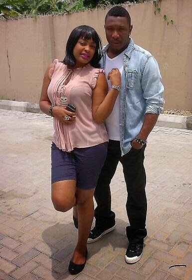 Tchidi Chikere and Nuella Njubigbo - Chikere1