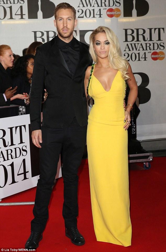 Calvin Harris Rita Ora Loveweddingsng