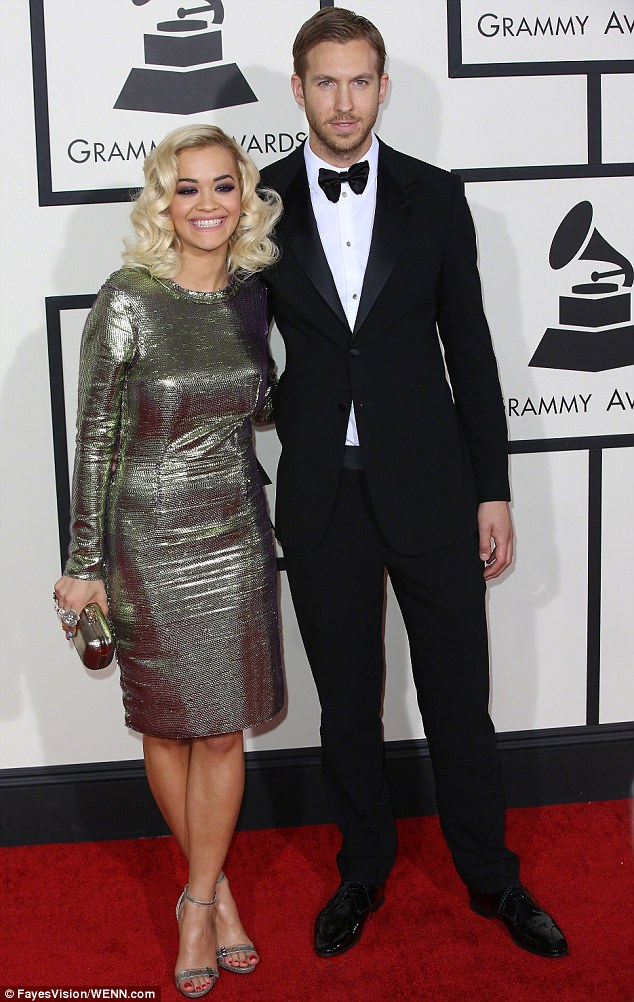 Calvin Harris Rita Ora Loveweddingsng1