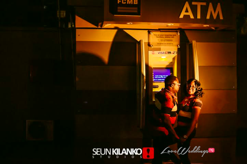 Loveweddingsng Seun Kilanko Studios Nigerian Prewedding - Kemi and Akin1